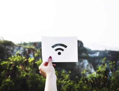 WiFi no funciona | Ayuda y Soluciones