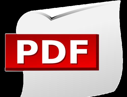 No Funciona Buscar en PDF