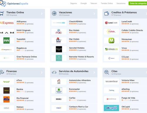 Opiniones de productos y servicios, esenciales para la venta online
